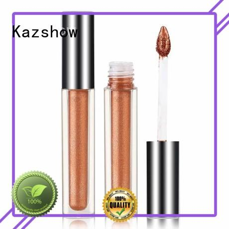Kazshow liquid eyeshadow factory price for beauty