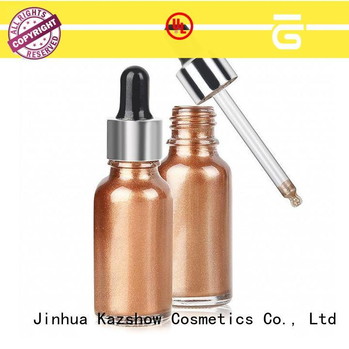 Kazshow face highlighter directly price for face makeup