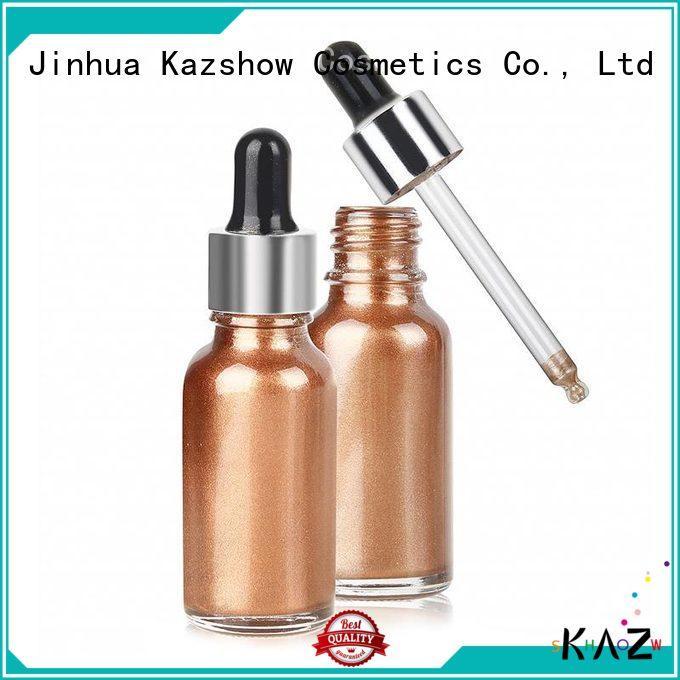 Kazshow highlighter palette wholesale online shopping for ladies
