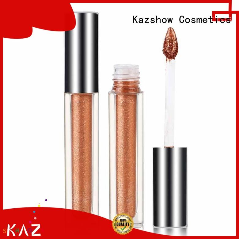 waterproof liquid eyeshadow with competitive price for eyes makeup