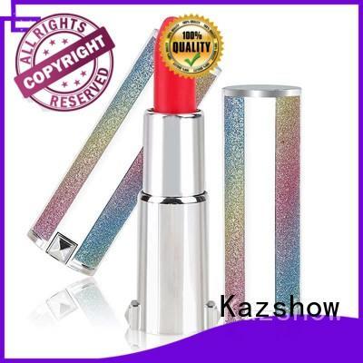 Kazshow cosmetic lipstick online wholesale market for lipstick
