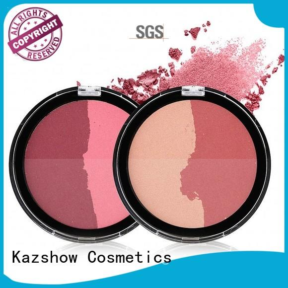 popular blush cosmetics personalized for face makeup