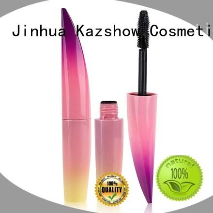 eyelash curling mascara for eyes makeup Kazshow