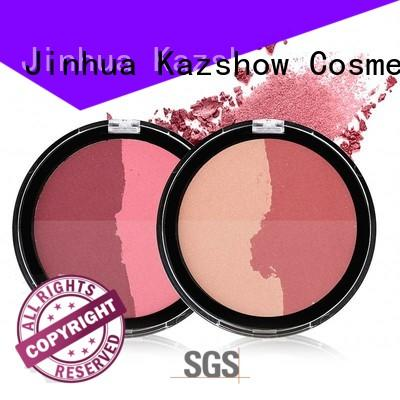 nice design mousse blush personalized for face makeup