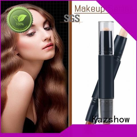 Kazshow moisturizing flawless concealer directly sale for face makeup
