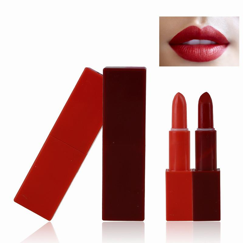 Matte Velour Lipstick Red Matte Lipstick