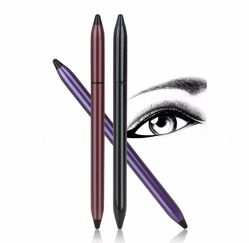 Quick-dry Waterproof Eyeliner Pen Pencil