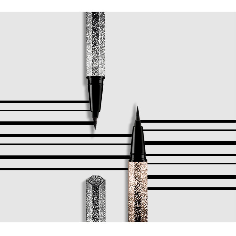 Liquid Eyeliner Pen Waterproof Eye Pencil
