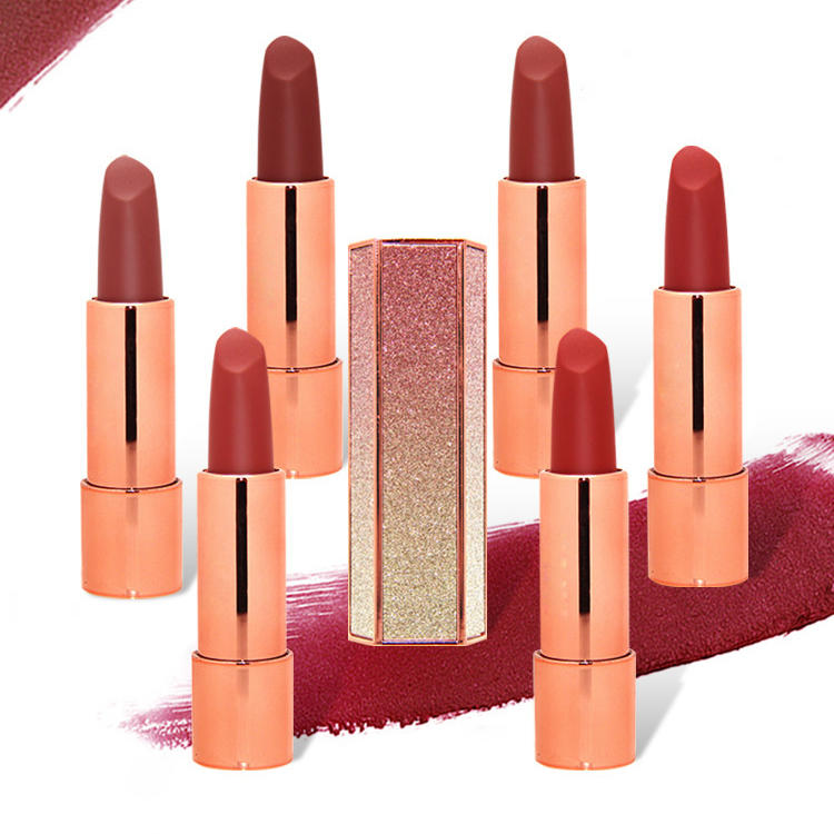 Star Matte Lipstick