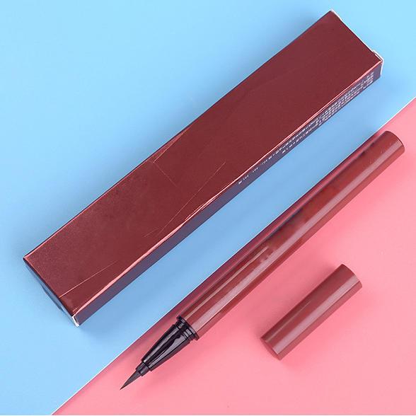 Color Soft Head Waterproof Eyeliner Pen