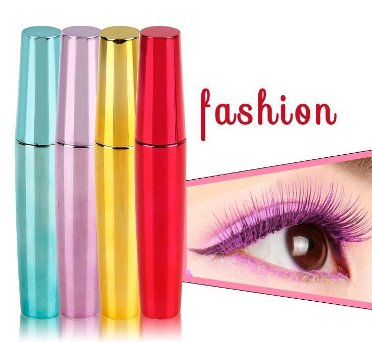 Kazshow thicken 3d fiber mascara cheap wholesale for eye