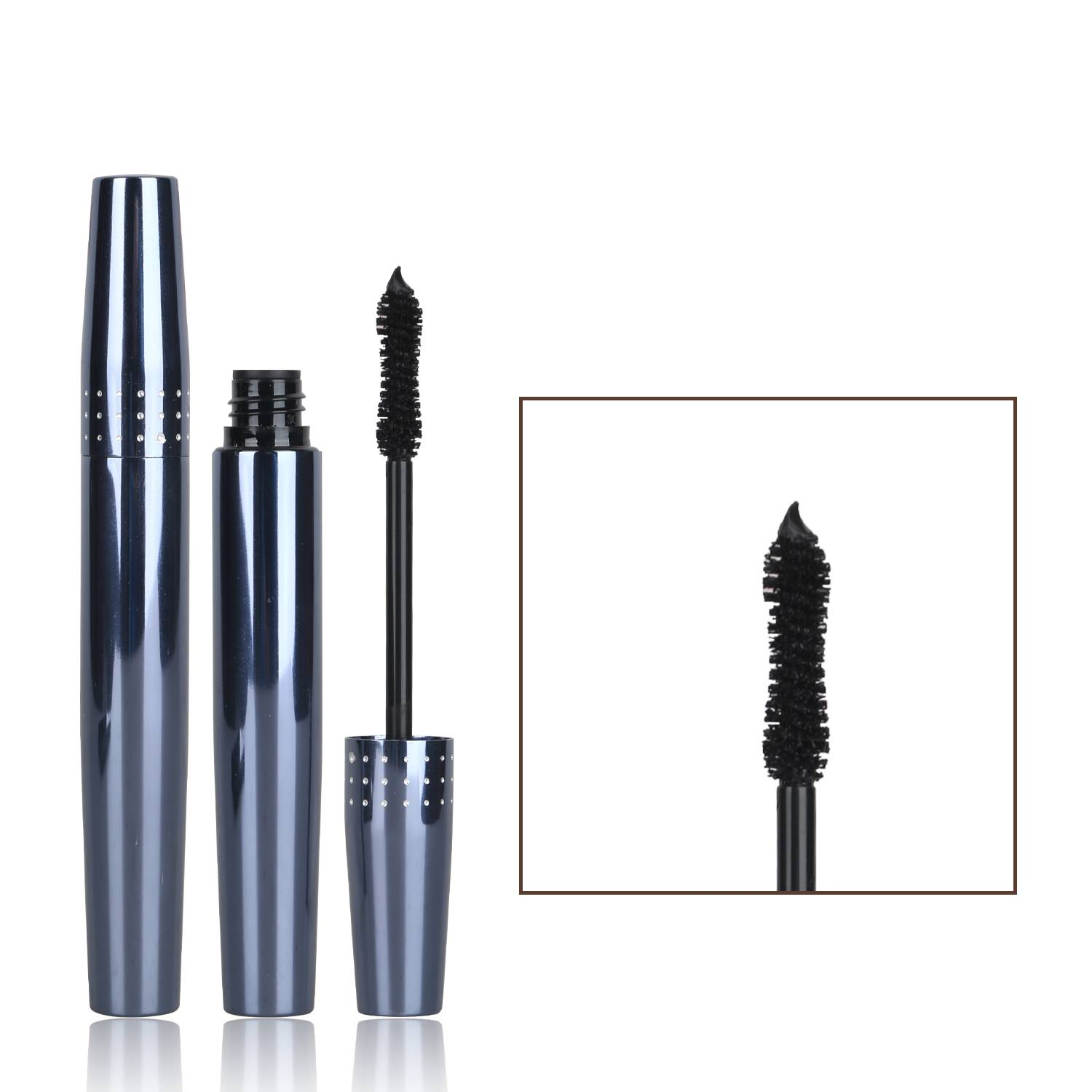 Light Mascara For Eyelash Extensions