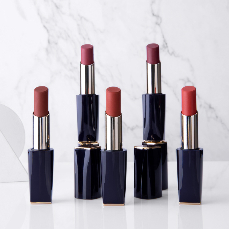 Kazshow orange red lipstick wholesale products to sell for women-1