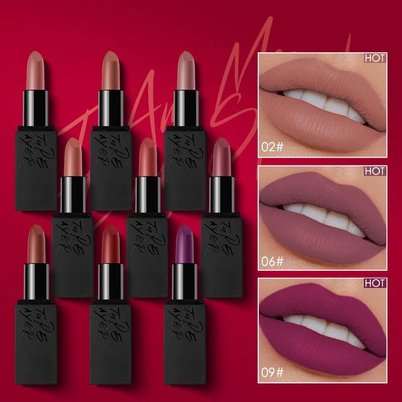 Matte Velvet Moisturizes Lipstick