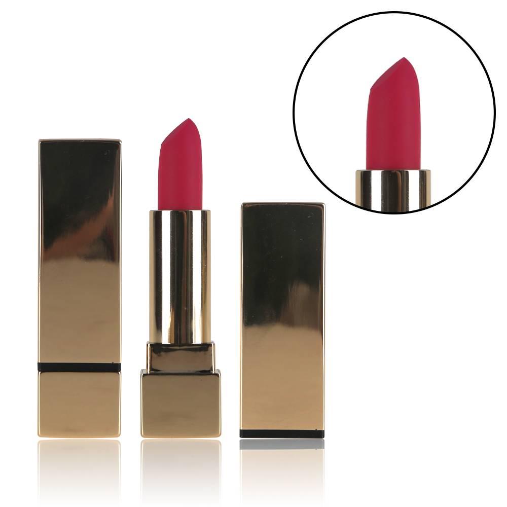 Square Alu-tube Moisturizing  lipstick