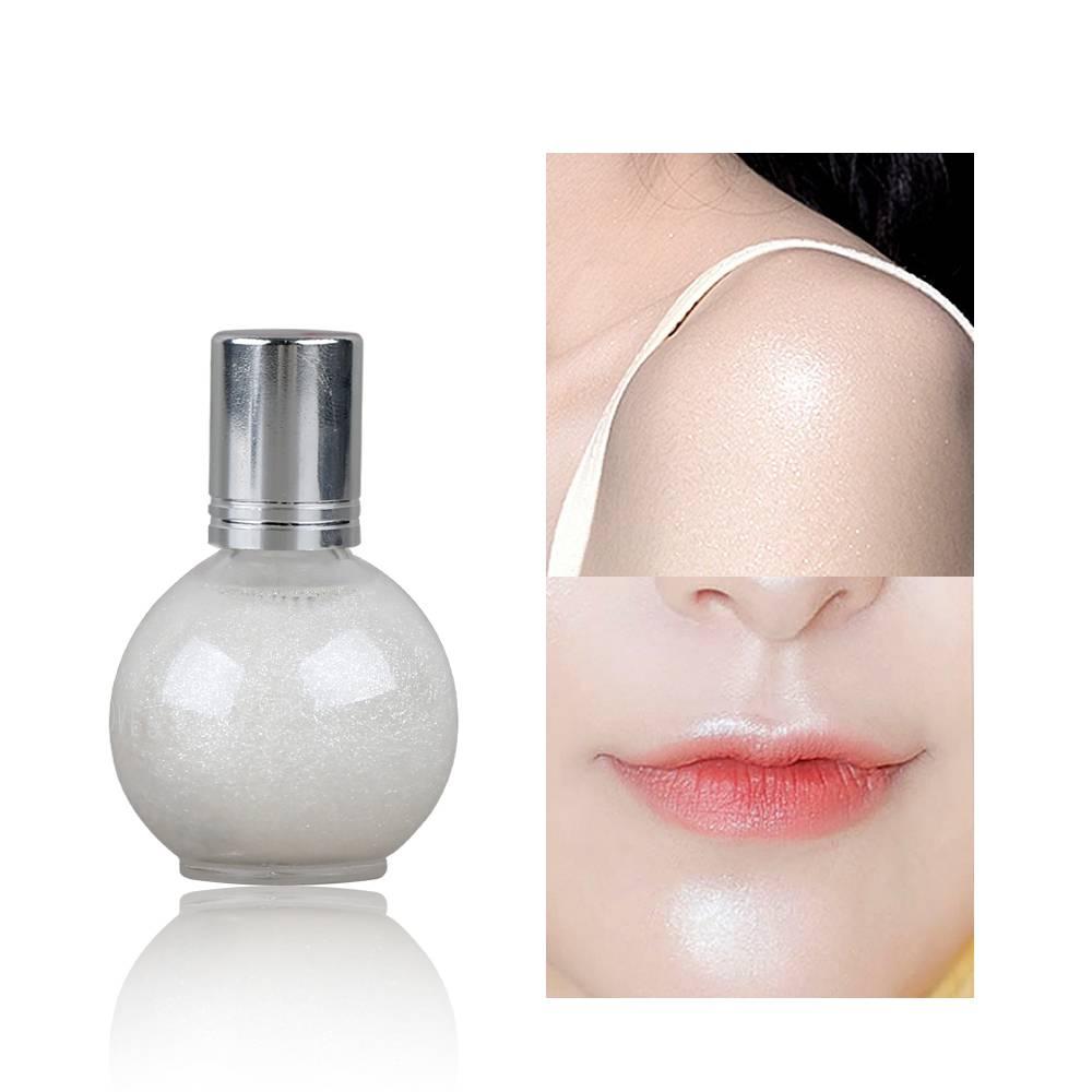 Small Bulb Liquid Highlight