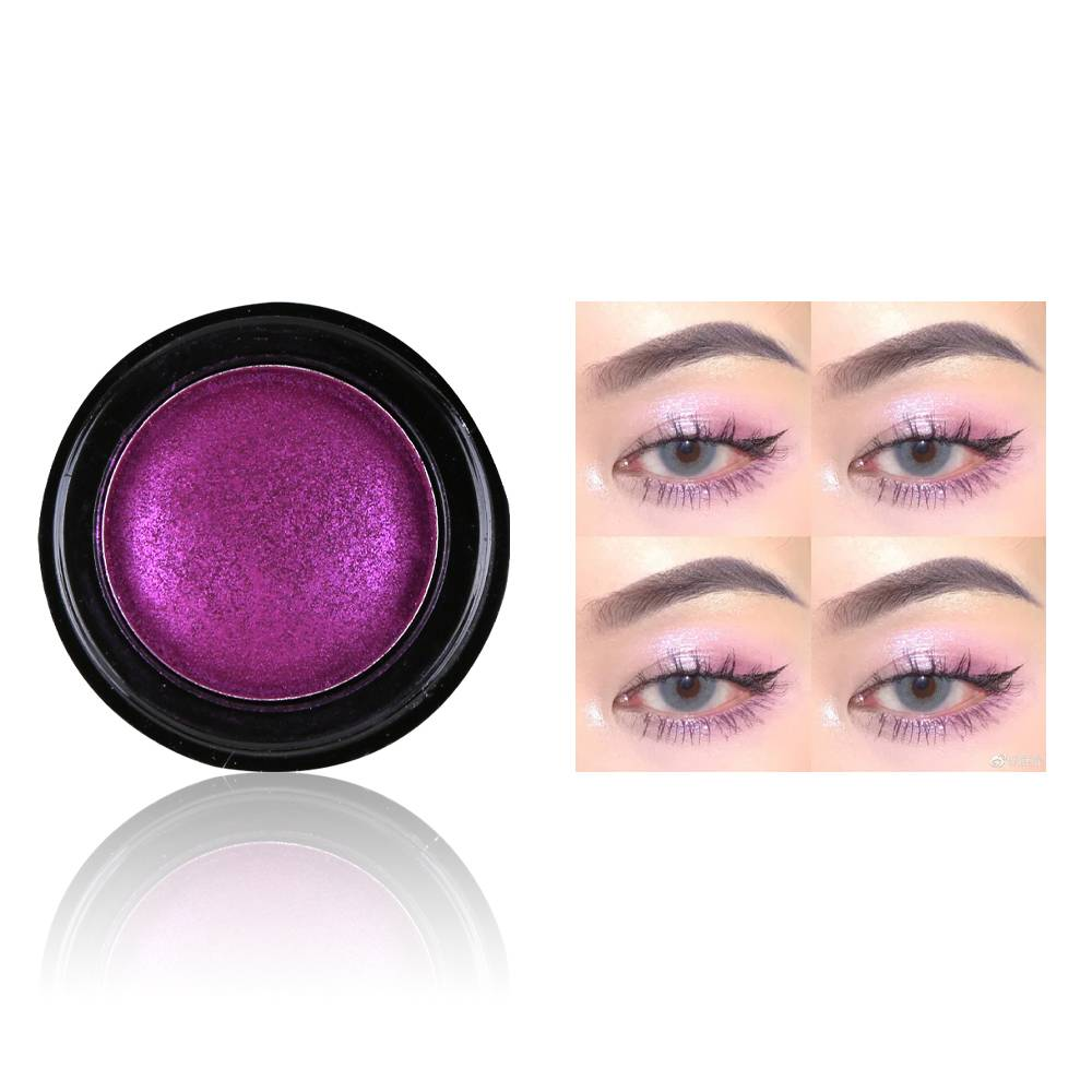 Single Pack Mousse Eyeshadow