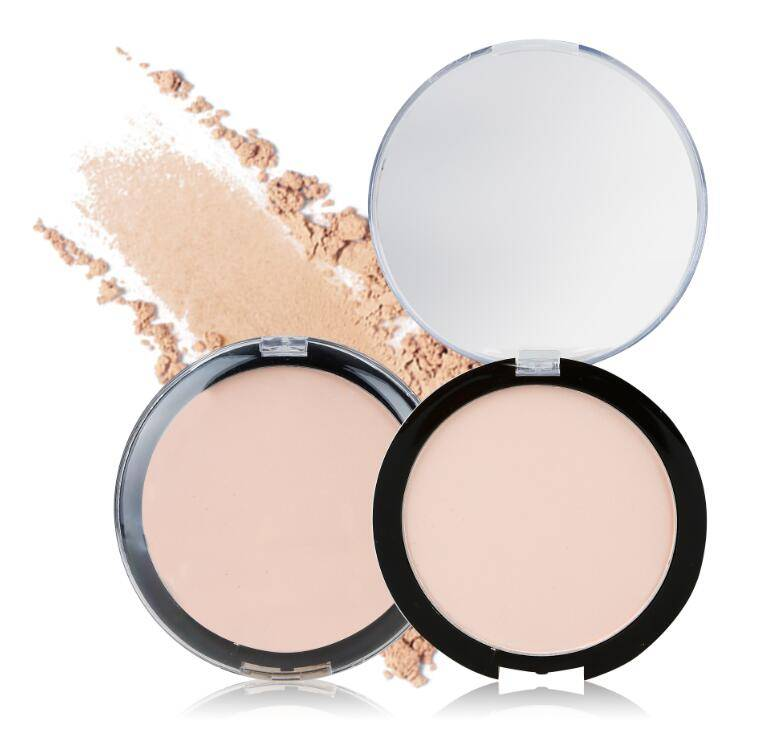 Single Color Compact Powder