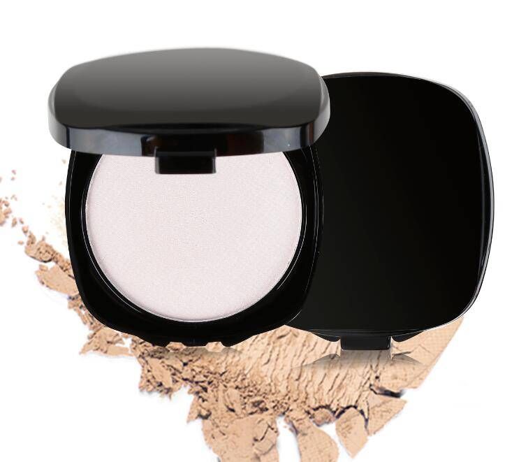Matte Color Compact Powder
