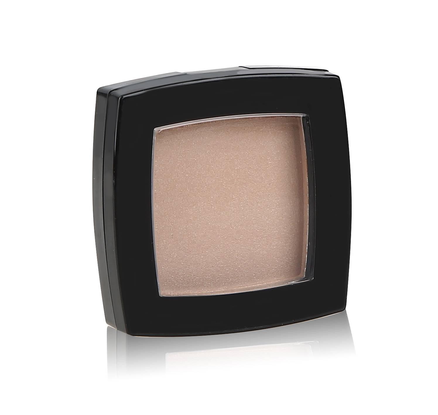 Single Matte Color Compact Powder