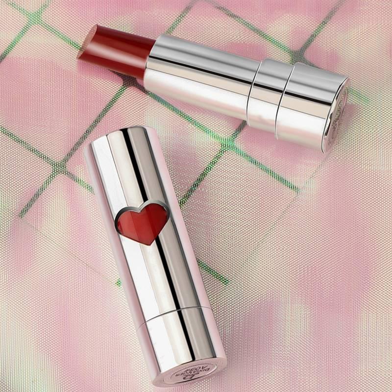 Heart Shape Moisture Lipstick