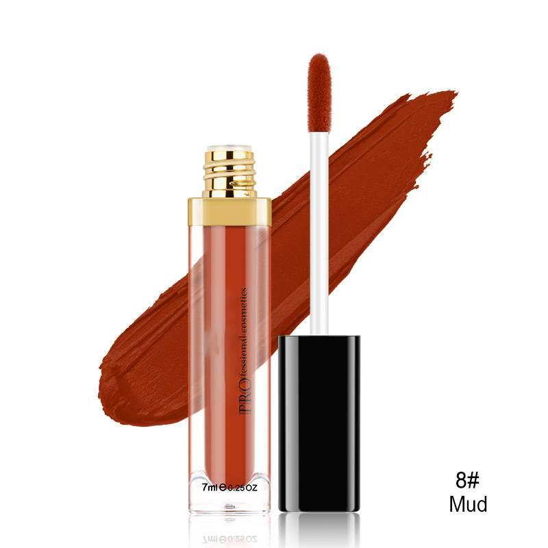 New Velvet Matte Lip Gloss
