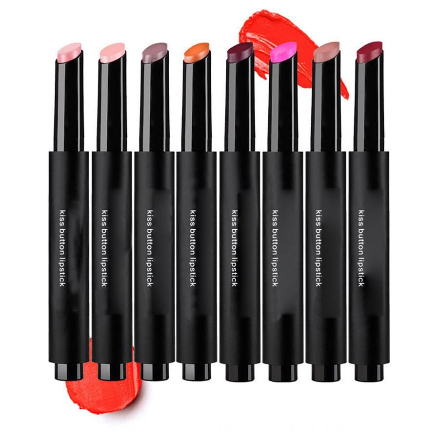 New Pressed Moisturizing Matte Lipstick