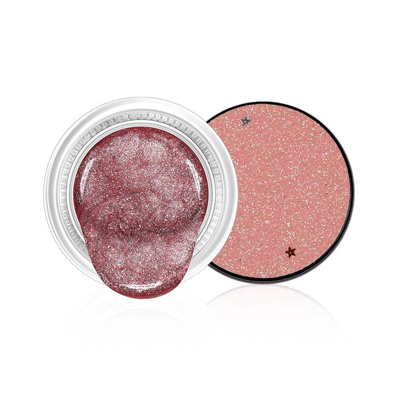 Single Color Eyeshaodw Cream