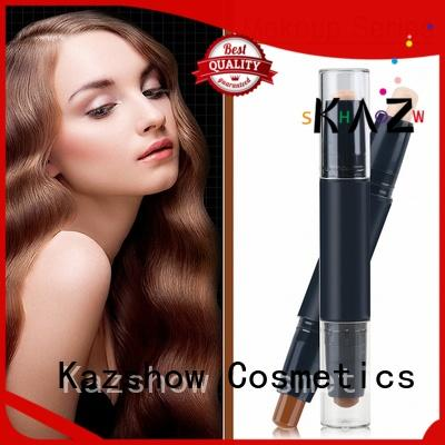 Kazshow flawless full coverage concealer factory price for face makeup