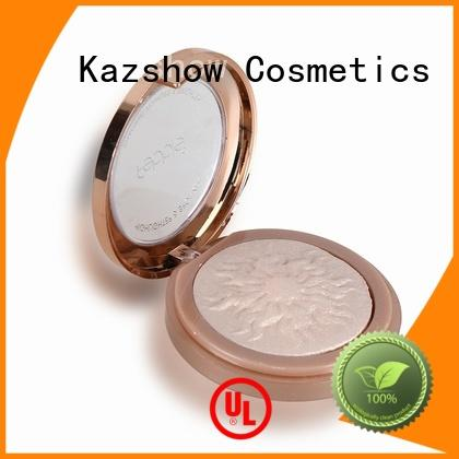 Kazshow shinning cream highlighter directly price for ladies
