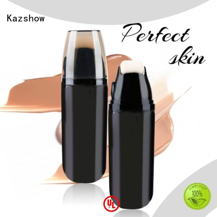 Kazshow silky face foundation china factory for oil skin