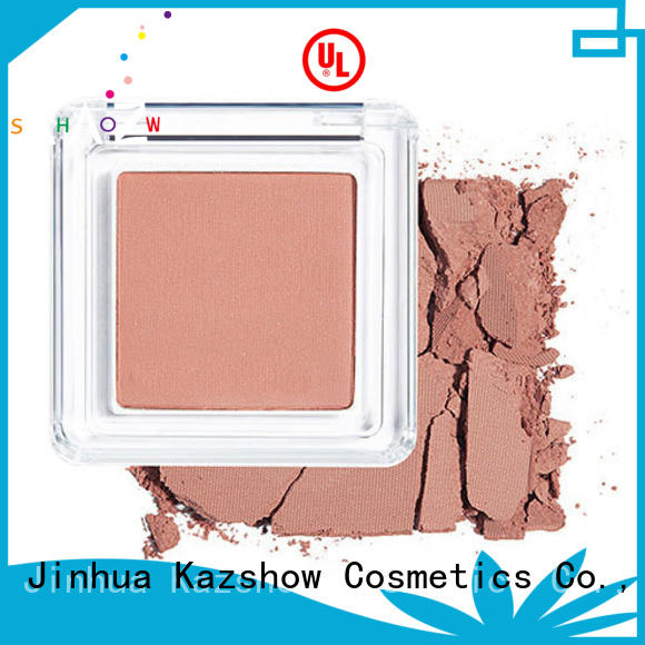 Kazshow mousse blush wholesale for cheek