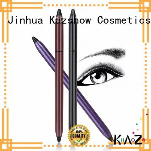 Kazshow liquid eyeliner pen on sale for makeup