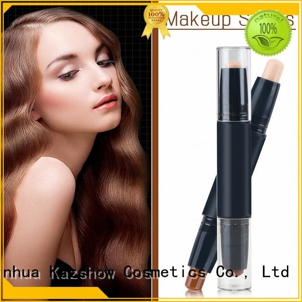 Kazshow makeup concealer palette china wholesale website for beauty