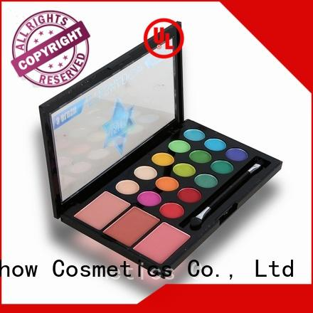 Anti-smudge natural eyeshadow palette china products online for women