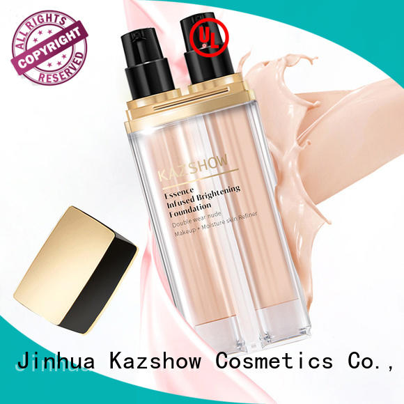 waterproof best natural foundation promotion for face makeup