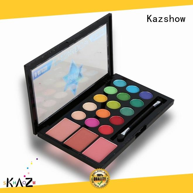 shimmer eyeshadow palette wholesale products for sale for women Kazshow