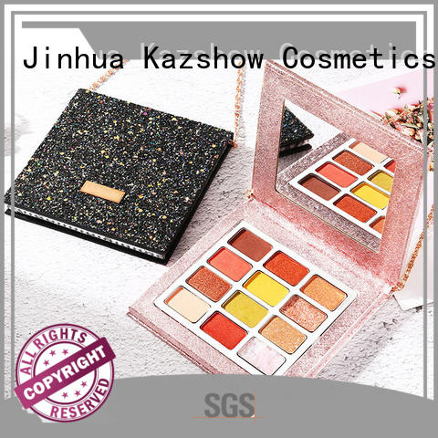 Anti-smudge eyeshadow palettes china products online for eyes makeup