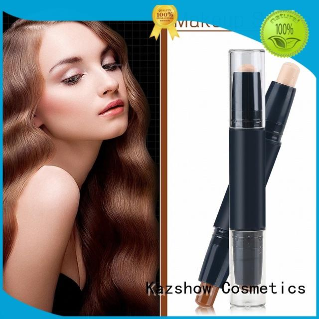 Kazshow concealer pen factory price for cosmetic