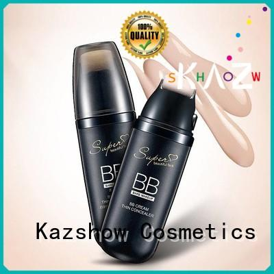 Kazshow powder concealer china wholesale website for cosmetic