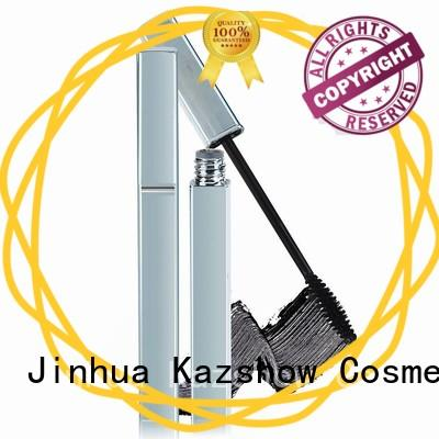 Kazshow long lasting 3d lash mascara for eye