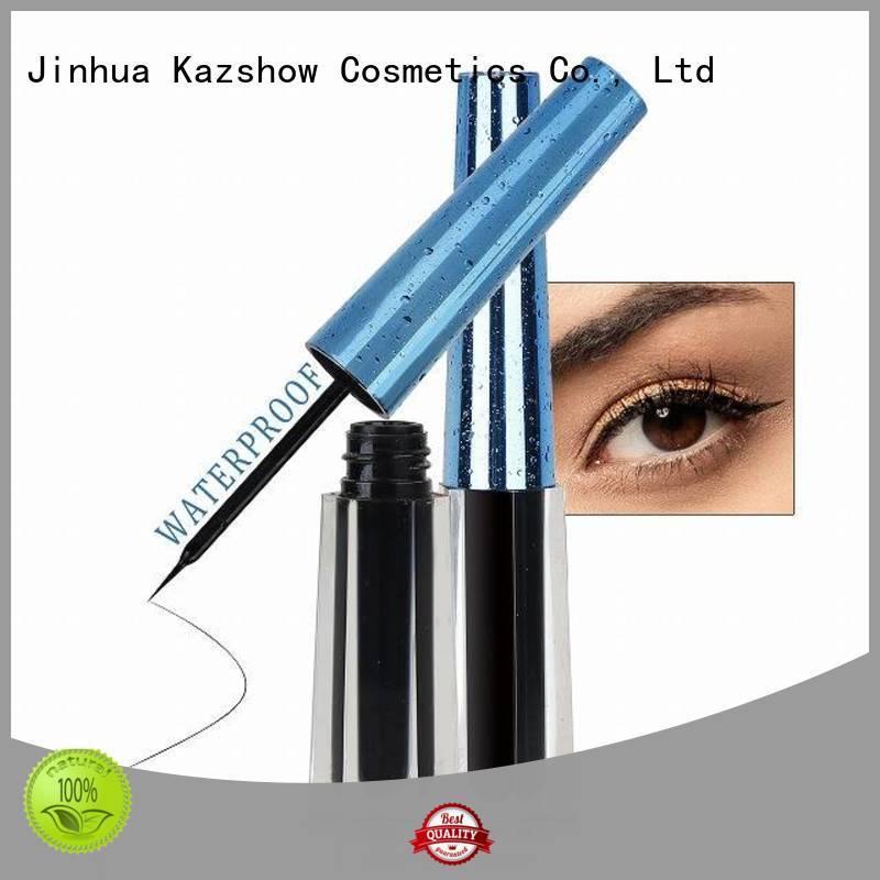 Kazshow customize best liquid eyeliner pen china factory for makeup
