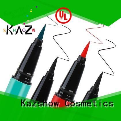 black eyeliner pencil china factory for ladies Kazshow