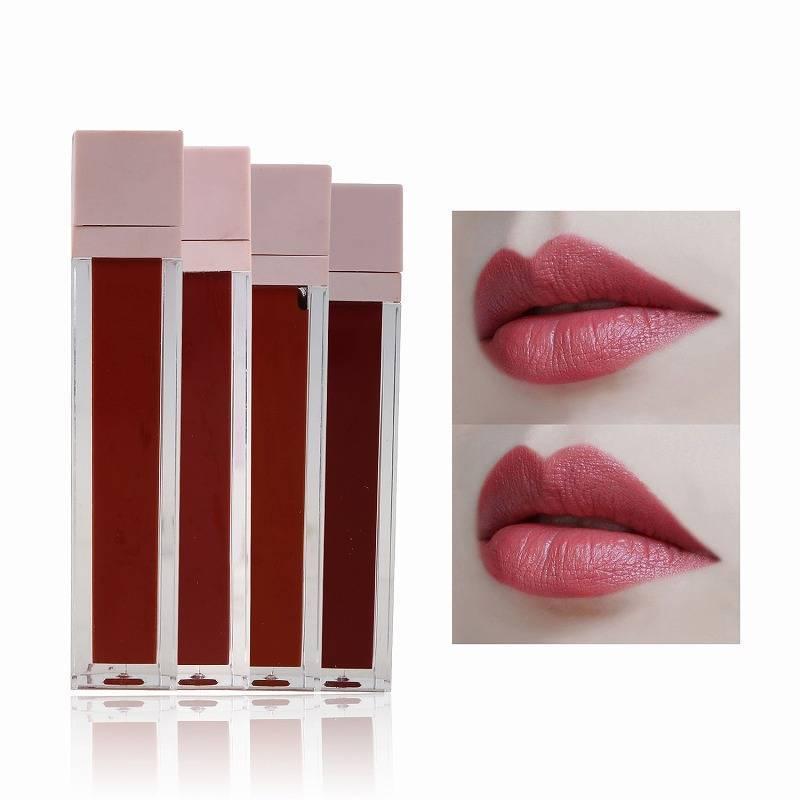 Mousse  Lip Gloss For Girls popular type