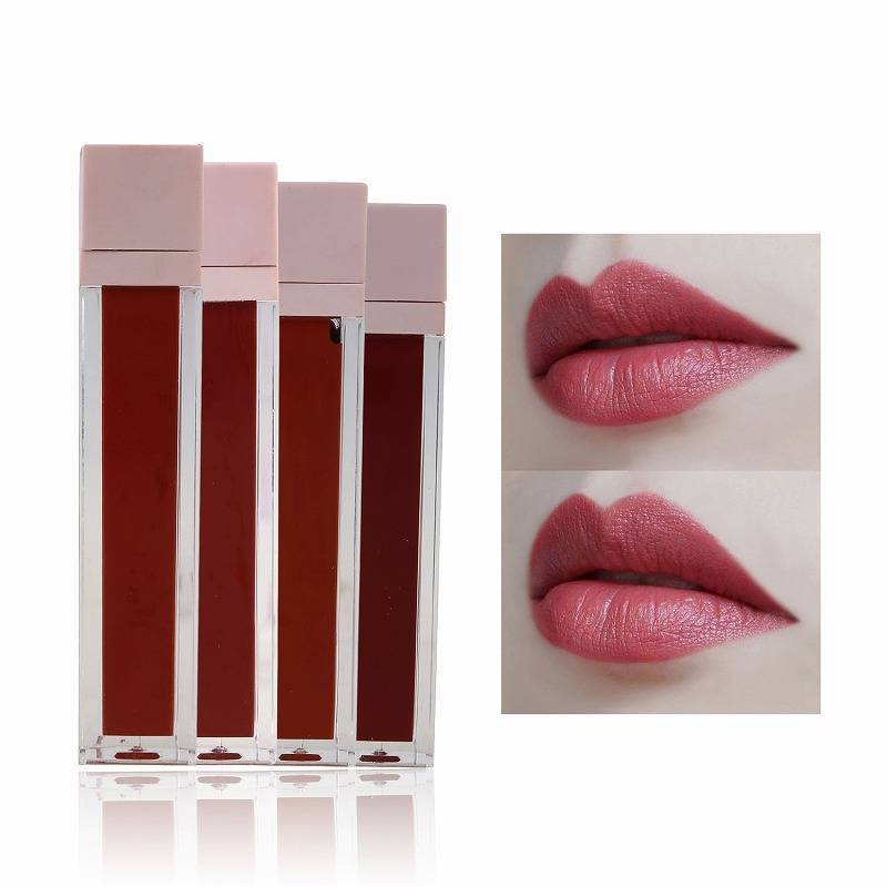 Mousse  Lip Gloss For Girls popular type