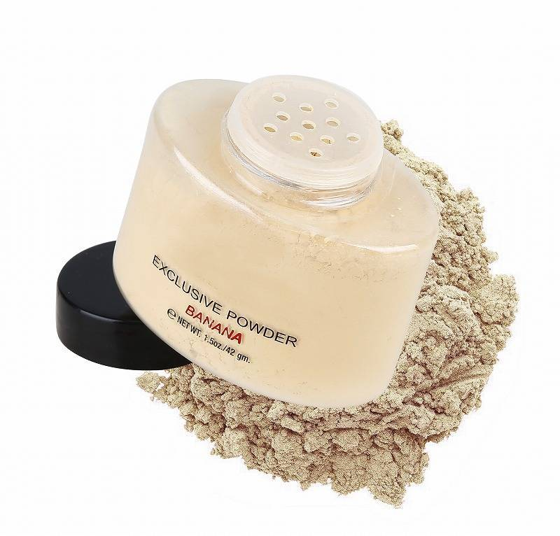 Exclusive powder Face Setting Powder