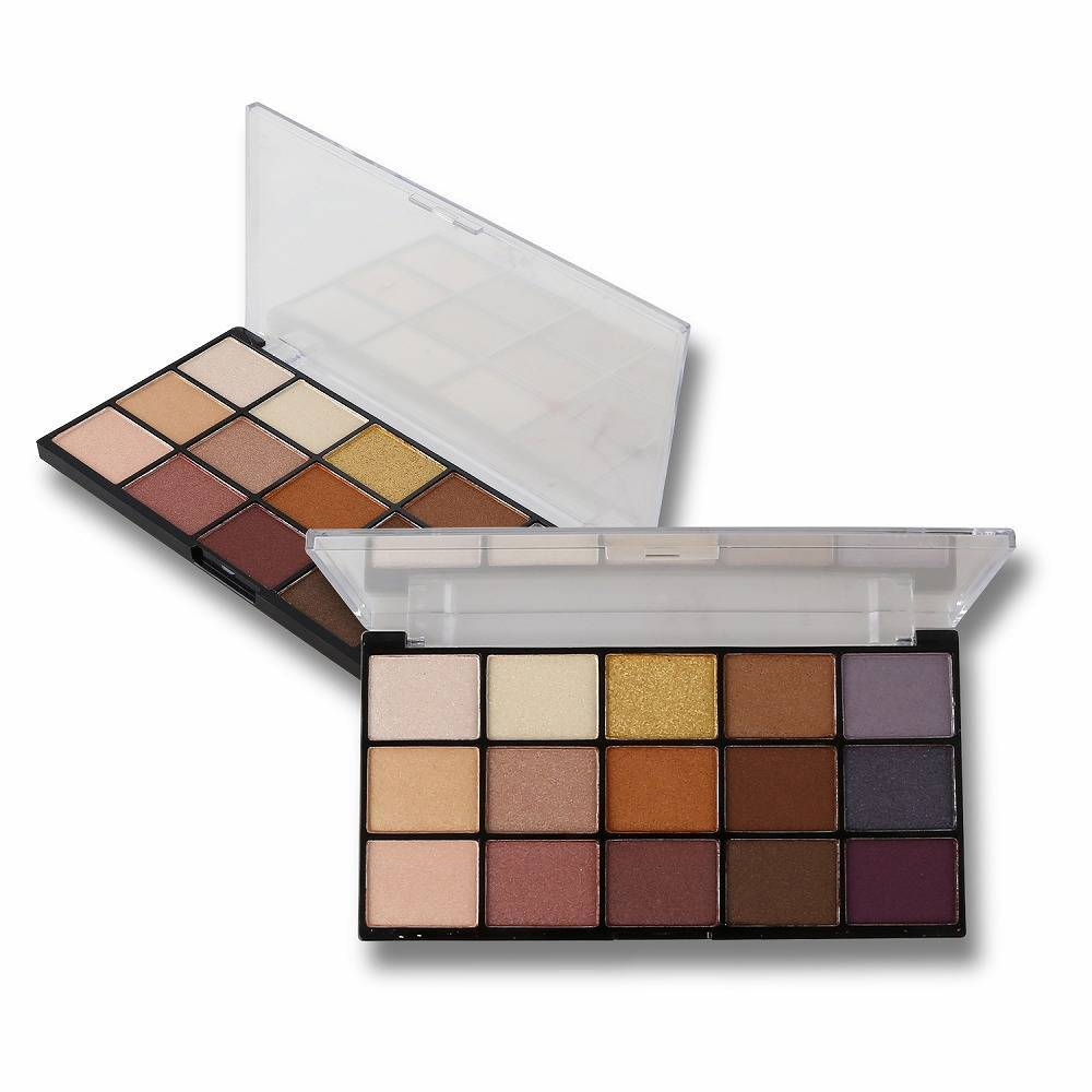15 Color Eyeshadow Palette Glitter Eye Palette