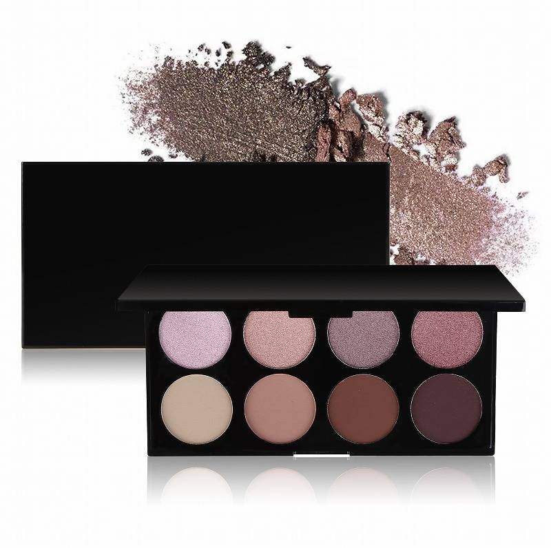 Kazshow colorful fenty palette wholesale products for sale for women-1