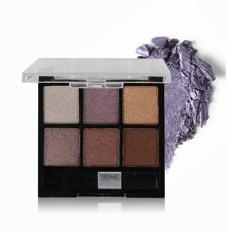 Kazshow smashbox eyeshadow china products online for beauty-1
