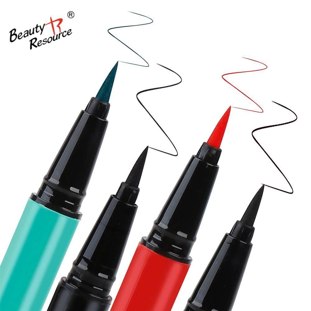 Popular Color Waterproof Gel Eyeliner Pencil